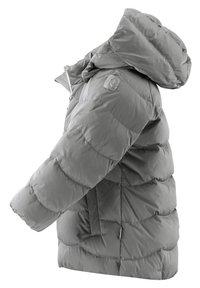 Reima - HIBERNA - Down jacket - soft grey - 1