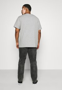 Levi's® Plus - 502 TAPER - Jeans Tapered Fit - king bee - 2