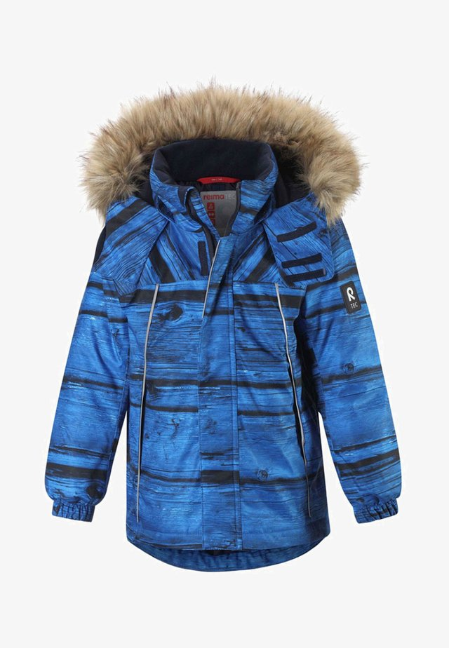 NIISI - Outdoor jacket - blue