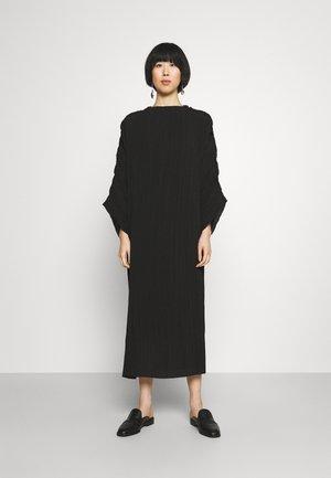 TRALLUMAN - Day dress - black