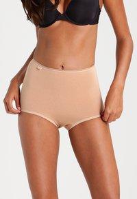 Sloggi - 24/7 3 PACK - Underkläder - brush - 1