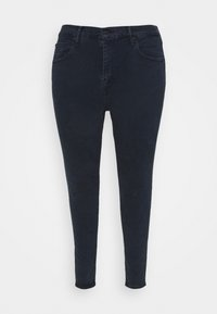 Levi's® Plus - MILE HIGH - Jeans Skinny Fit - bruised heart - 3
