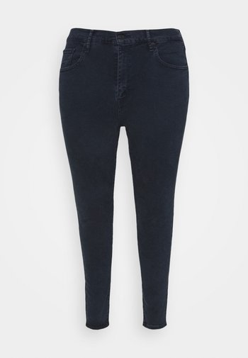 MILE HIGH - Jeans Skinny Fit - bruised heart