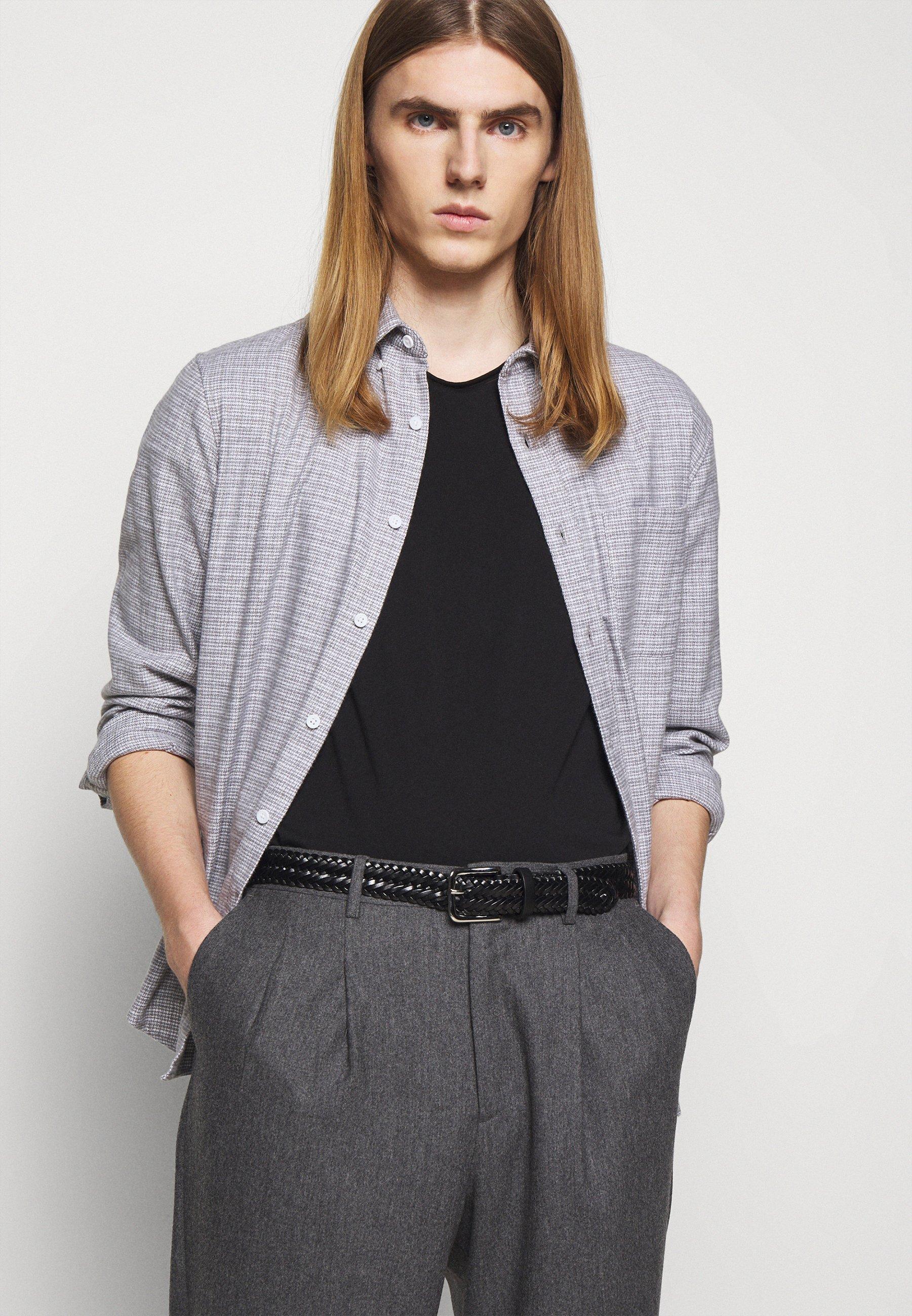 Women BELT UNISEX - Braided belt
