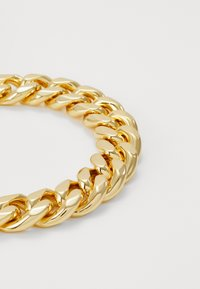 Northskull - ATTICUS CHAIN BRACELET - Pulsera - gold-coloured - 4