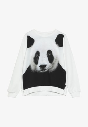 MARLEE - Sweatshirt - off white