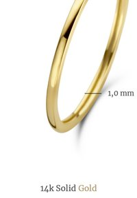 Isabel Bernard - 14 CARAT GOLD - Ringe - gold - 3