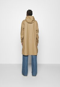 Modström - LAURYN JACKET - Impermeable - canyon clay - 2