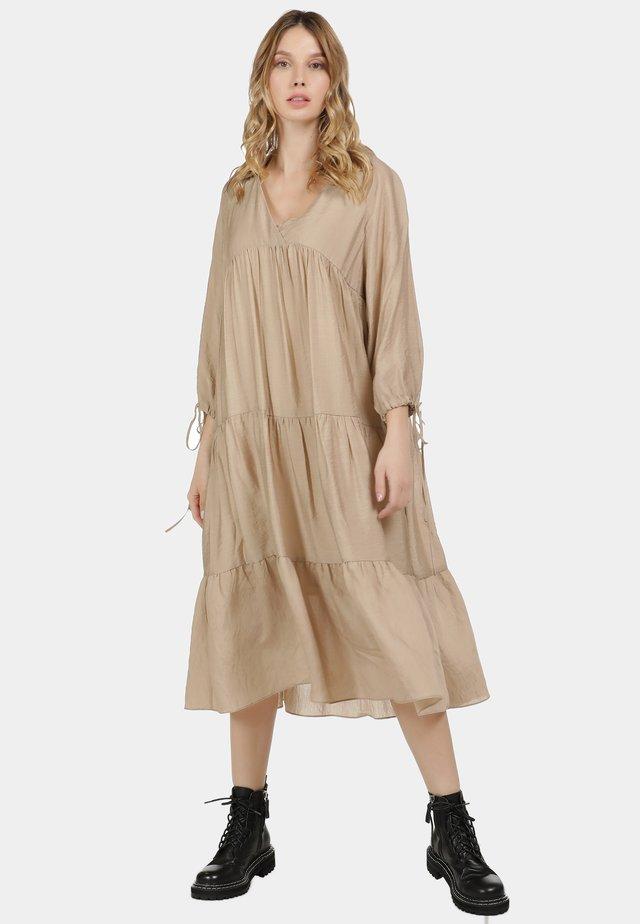 Sukienka letnia - hellsand