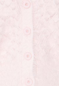 Missguided - POINTELLE CARDI - Cardigan - pink - 2