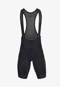 Gore Wear - GORE® BIB SHORTS - Leggings - black - 4