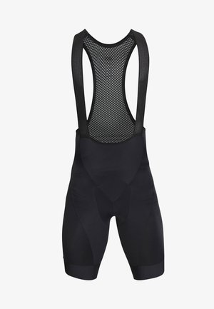 GORE® BIB SHORTS - Leggings - black