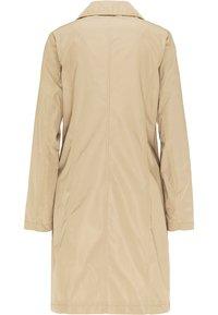 usha - Trenchcoat - beige - 6