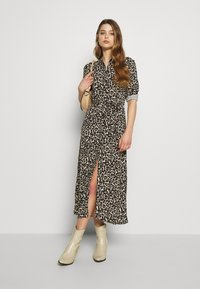 Vero Moda - VMSIMPLY EASY LONG DRESS - Sukienka letnia - oatmeal - 2
