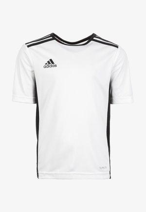 ENTRADA - Basic T-shirt - white
