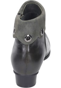 Piazza - Ankle boots - muschio/forest - 2