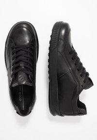 ECCO - BYWAY - Trainers - black - 1