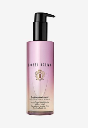 SOOTHING CLEANSING OIL - Face oil - 01