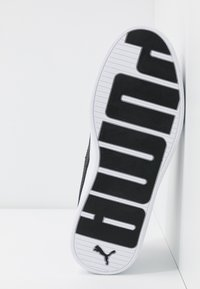 Puma - SKYE - Baskets basses - white/black - 6