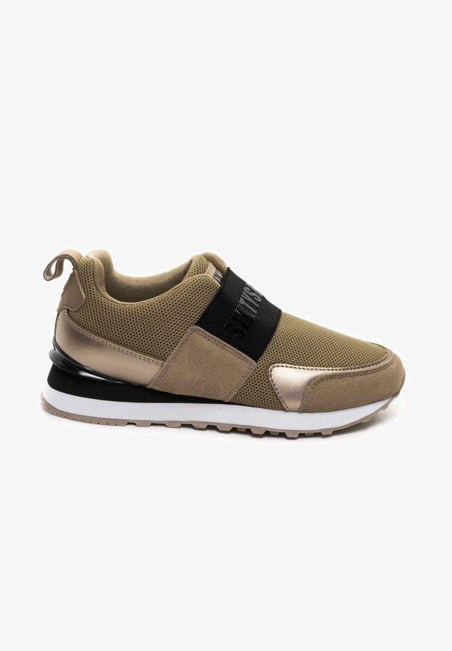 DEPORTIVO - Zapatillas - marrón