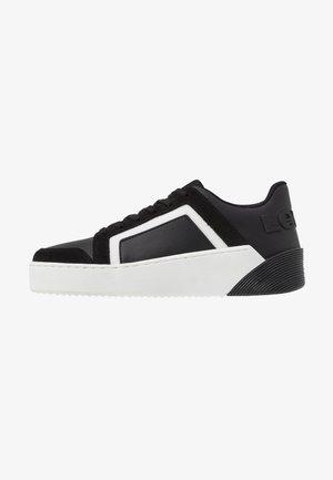 MULLET  - Sneakers basse - regular black