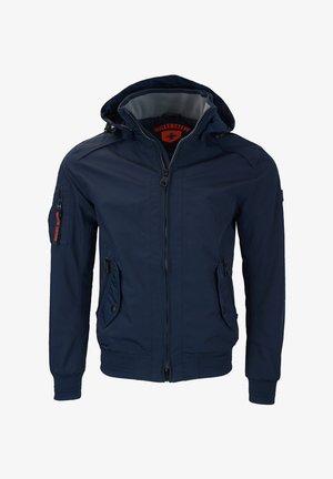 CICERO CICE-870  - Light jacket - midnightblue