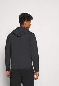 Arc'teryx - KYANITE LT HOODY MENS - Fleece jacket - black - 2