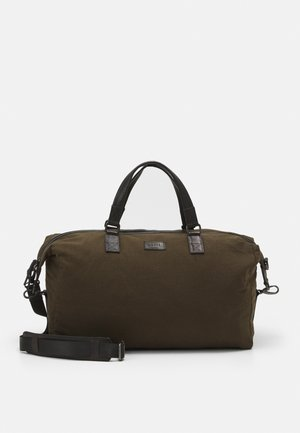 ZAC BAG UNISEX - Weekendbag - khaki