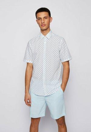 LUKA - Shirt - light blue