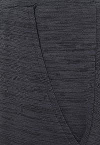 ONLY Play - ONPORLANA PANTS - Pantalones deportivos - black melange - 5