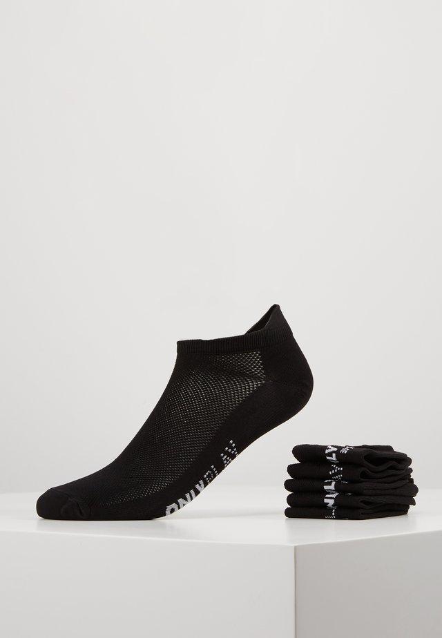ONPTRAINING SOCKS 5 PACK - Sportsocken - black