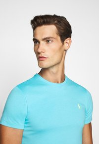 Polo Ralph Lauren - T-shirt basic - french turquoise - 3