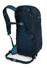 Osprey - SKARAB - Hiking rucksack - deep blue - 1
