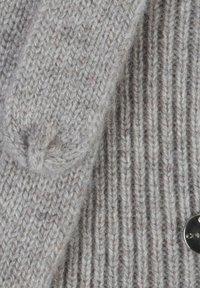 Codello - Gloves - hellgrau-meliert - 1