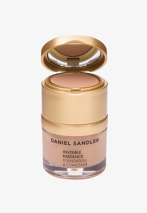 INVISIBLE RADIANCE FOUNDATION - Fond de teint - honey