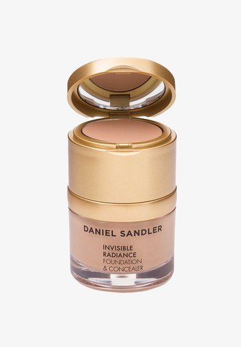 INVISIBLE RADIANCE FOUNDATION