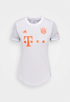 FC BAYERN MUENCHEN AEROREADY FOOTBALL  - Club wear - grey