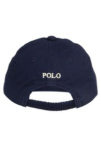 Polo Ralph Lauren - APPAREL ACCESSORIES HAT BABY - Cap - newport navy