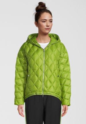 CARINA - Light jacket - green