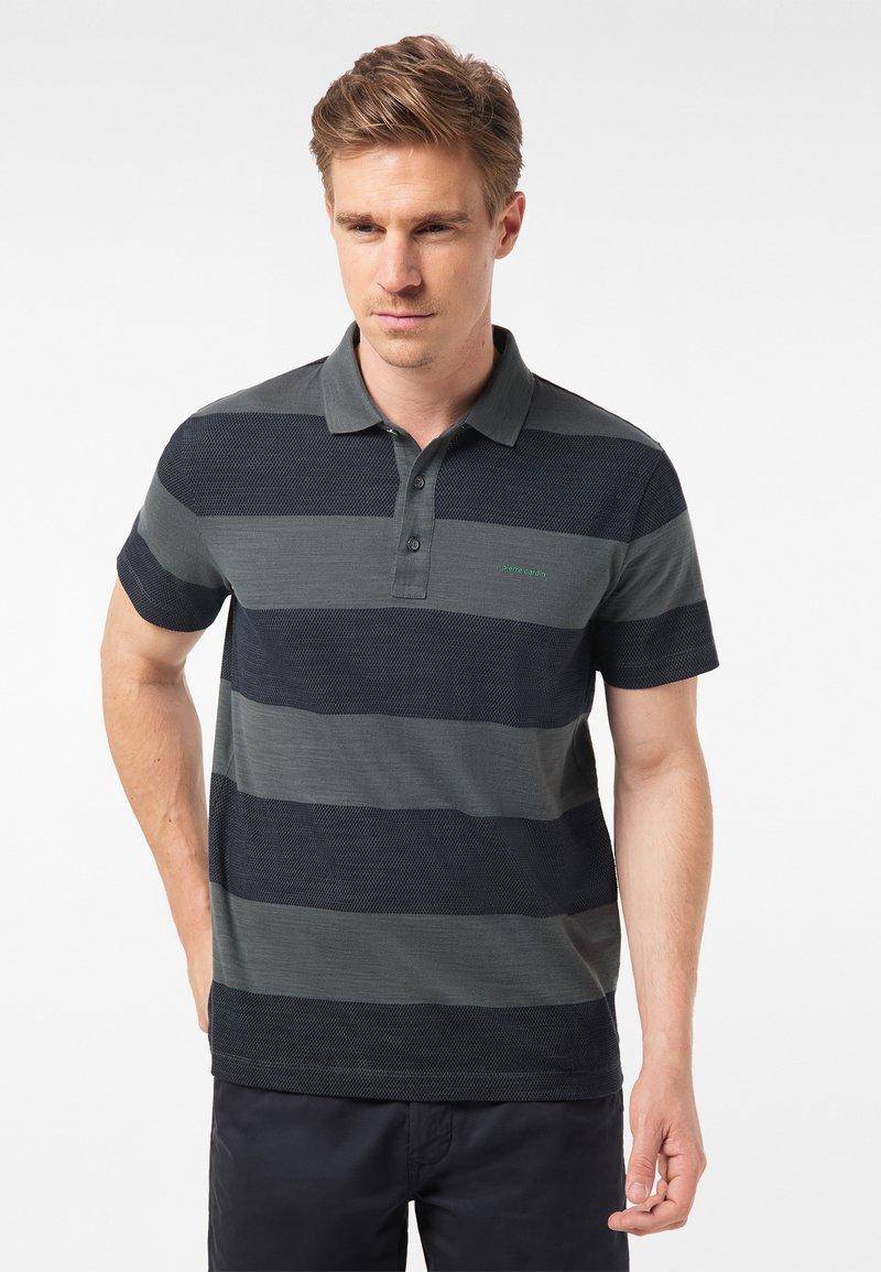 Pierre Cardin - Polo shirt - khaki