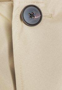 Jack & Jones PREMIUM - JPRGRAN COAT - Classic coat - white pepper - 2