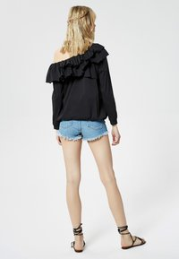 IZIA - Blouse - black - 2