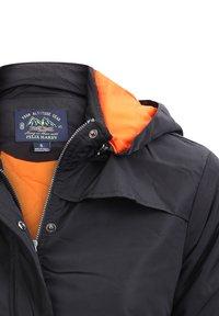 Felix Hardy - Light jacket - black - 6