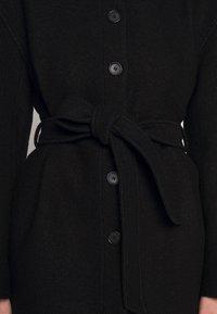 Filippa K - LIMA COAT - Short coat - black - 8