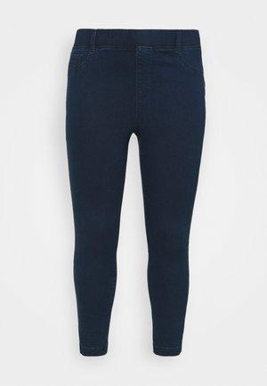 AMBER - Jeans Skinny Fit - indigo