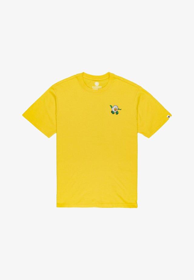 CANFIELD - T-shirts print - dandelion
