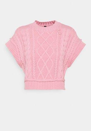 YASFREYA  - Svetr - fuchsia pink