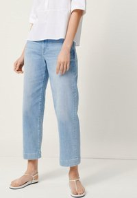 someday. - Straight leg jeans - blue - 0
