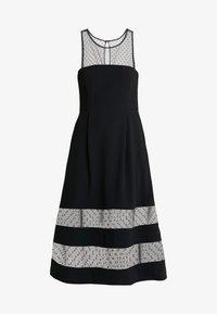 RIANI - Vestido de cóctel - black - 6