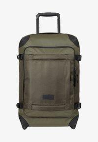 Eastpak - Wheeled suitcase - cnnct khaki - 0